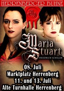 Maria Stuart Plakat 4 70dpi